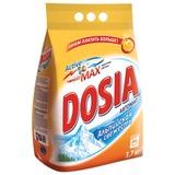 Стиральный порошок-автомат 3,7 кг, DOSIA (Дося) «Альпийская свежесть»