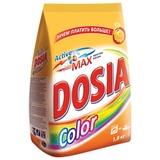 Стиральный порошок для всех типов стирки 1,8 кг, DOSIA (Дося) Color
