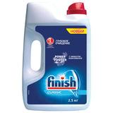 Средство для мытья посуды в посудомоечных машинах 2,5 кг, FINISH (Финиш), порошок