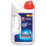 Средство для мытья посуды в посудомоечных машинах 1 кг, FINISH (Финиш), порошок