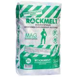 Реагент антигололедный ROCKMELT Mag («Рокмелт Маг»), 20 кг, до -30С, мешок