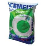 Реагент антигололедный 25 кг, ICEMELT Green («Айсмелт Грин»), до -15С, мешок