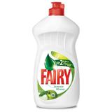 Средство для мытья посуды FAIRY (Фейри), 500 мл, «Зеленое яблоко»