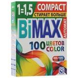 Стиральный порошок-автомат 400 г, BIMAX (Бимакс) «Color»