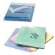 Салфетка VILEDA «КвикСтарМикро», комплект 5 шт., микроволокно, голубая, 38×40 см