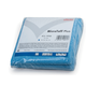 Салфетка VILEDA «МикроТаффПлюс», комплект 5 шт., микрофибра, голубая, 38×38 см