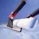 Щетка для мытья окон VILEDA «Эволюшн» + шубка из микрофибры, ширина 35 см (черенок-ручка 602105)