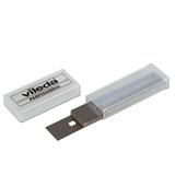 Лезвия для скребка VILEDA «Эволюшн», комплект 25 шт., высококачественная сталь (скребок 602104)