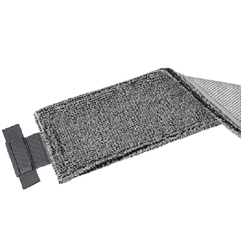 Насадка МОП VILEDA «УльтраСпидСэйф», щетинистый абразив, размер 40×13 см (держатели 602113, 602120)