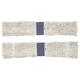 Насадка МОП «Кентукки» VILEDA, веревочная (материал хлопок), прошитая, вес 400 г (держатель 602124)