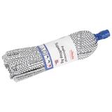 Насадка МОП VILEDA «Антибак» ленточная, антибактериальная, нетканый материал, 10×33 см (черенок 602129)