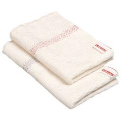 Тряпка для мытья пола VILEDA «Влизир», комплект 10 шт., объемная (вискоза, хлопок), 60×70 см