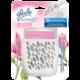 Освежитель воздуха GLADE «Sensations» для ванной комнаты, 8 г, «Цветочное совершенство», основной комплект