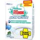 Средство для уборки туалета ТУАЛЕТНЫЙ УТЕНОК диски чистоты, 38 г, «Эвкалипт», дозатор с гелем
