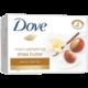 Мыло-крем туалетное DOVE, 135 г, «Объятия нежности»