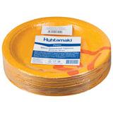 Одноразовые тарелки «Хухтамаки», комплект 50 шт., картон, диаметр 230 мм, «Whizz», для холодного/<wbr/>горячего