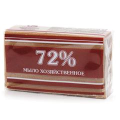 Мыло хозяйственное 72%, 200 г, МЕРИДИАН, в упаковке