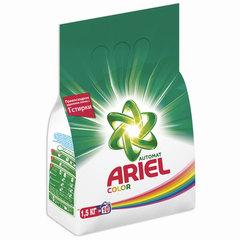 Стиральный порошок-автомат 1,5 кг, ARIEL (Ариэль) Color