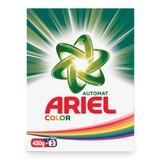 Стиральный порошок-автомат 450 г, ARIEL Color (Ариэль Колор)