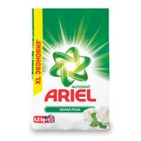 Стиральный порошок-автомат 4,5 кг, ARIEL (Ариэль) «Белая роза»