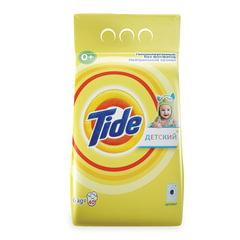 Стиральный порошок-автомат 6 кг, TIDE (Тайд) «Детский»