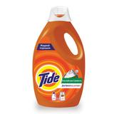 Стиральный порошок жидкий, автомат, 1,235 л, TIDE (Тайд) «Альпийская свежесть», гель