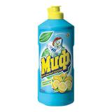 Средство для мытья посуды МИФ, 500 мл, «Лимонная свежесть»