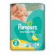 ���������� PAMPERS (�������) «Active Baby», ������ 2 (3-6 ��), 72 ��.