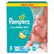 Подгузники PAMPERS (Памперс) «Active Baby», размер 3 (4-9 кг), 150 шт.