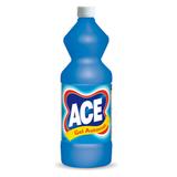 Средство для отбеливания и чистки тканей ACE (Ас), 1000 мл, гель-автомат
