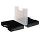 Ящик-органайзер для инструментов и мелочей IDEA, 2-х сторонний, 8×27×22 см