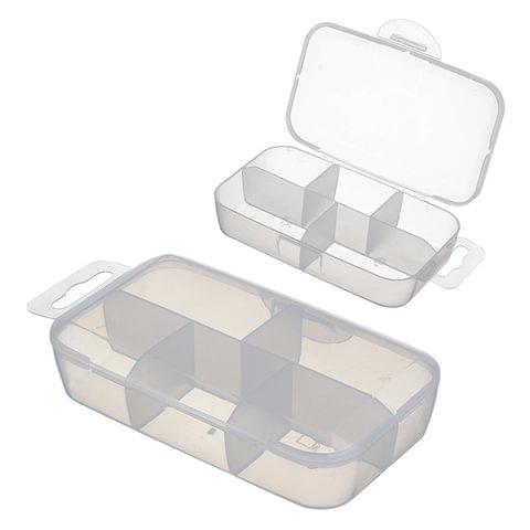 Органайзер для мелочей IDEA, 3,5×8×13 см, карманный