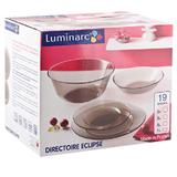 ����� ������ �������� LUMINARC «Directoire Eclipse», 19 ���������, ������������, ������� ������