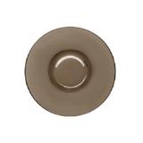 Блюдце LUMINARC, диаметр 140 мм, тонированное, гладкое стекло