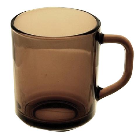 Кружка чай/<wbr/>кофе LUMINARC, объем 250 мл, тонированное, стекло