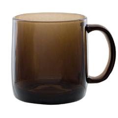 Кружка чай/<wbr/>кофе «Nordic», объем 380 мл, тонированное стекло, LUMINARC