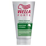 Гель для волос 150 мл, WELLA FORTE (Велла Форте) «Сильная фиксация для коротких волос»