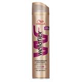 Лак для волос WELLAFLEX (Веллафлекс), 250 мл, «Суперсильная фиксация»