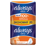 ��������� ������� ������������� ALWAYS (������) «Ultra Normal Plus», 20 ��., �����������������