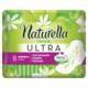 Прокладки женские гигиенические NATURELLA (Натурелла) «Ultra Camomile Maxi», 8 шт.