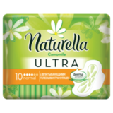 ��������� ������� ������������� NATURELLA (���������) «Ultra Camomile Normal», 10 ��.