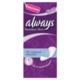 Прокладки женские гигиенические на каждый день ALWAYS (Олвейз) «Normal», 20 шт., без запаха