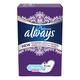 Прокладки женские гигиенические на каждый день ALWAYS (Олвейз) «Platinum Normal», 50 шт., ароматизированные