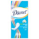 Прокладки женские гигиенические на каждый день DISCREET (Дискрит) «Deo Spring Breeze», 20 шт.