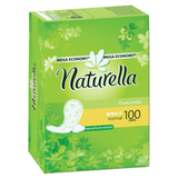 ��������� ������� ������������� �� ������ ���� NATURELLA (���������) «Camomile Normal», 100 ��.