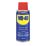 �������� WD-40 �������������, 100 ��, ��� ������ ���������� � �����, ����, ������������