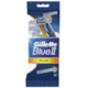 ������ ����������� GILLETTE (������) «Blue 2 Plus», 5 ��., ��� ������
