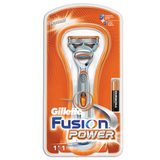 ������ GILLETTE (������) «Fusion Power», � 1 ������� ��������, ��� ������