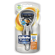 ������ GILLETTE (������) «Fusion ProGlide Chrome Edition», � 2 �������� ���������, ��� ������