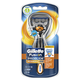 ������ GILLETTE (������) «Fusion ProGlide Power», � 1 ������� ��������, ��� ������